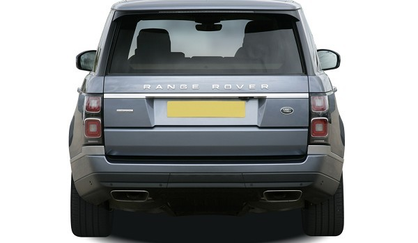 Land Rover Range Rover Estate 2.0 P400e Autobiography 4dr Auto