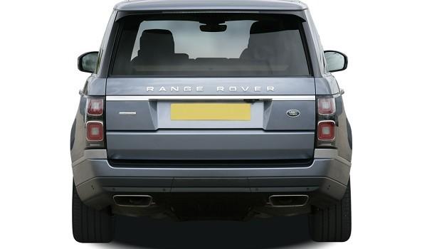 Land Rover Range Rover Estate 5.0 V8 S/C Autobiography LWB 4dr Auto