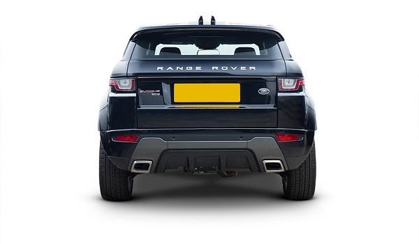 Land Rover Range Rover Evoque Hatchback 2.0 TD4 SE 5dr