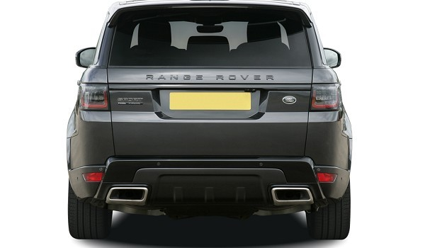 Land Rover Range Rover Sport Estate 4.4 SDV8 Autobiography Dynamic 5dr Auto