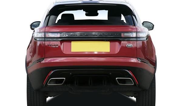 Land Rover Range Rover Velar Estate 2.0 P300 R-Dynamic HSE 5dr Auto
