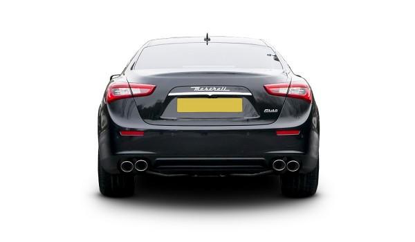 Maserati Ghibli Saloon V6 S GranLusso 4dr Auto
