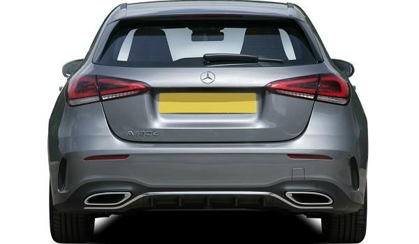 Mercedes-Benz A Class Hatchback A180d AMG Line Premium 5dr Auto