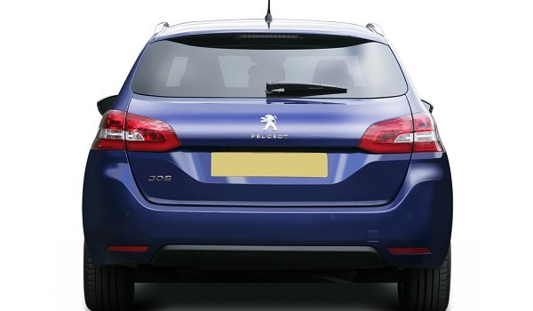 Peugeot 308 SW Estate 1.5 BlueHDi 130 Tech Edition 5dr