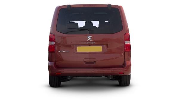 Peugeot Traveller Estate 2.0 BlueHDi 150 Allure Standard [8 Seat] 5dr