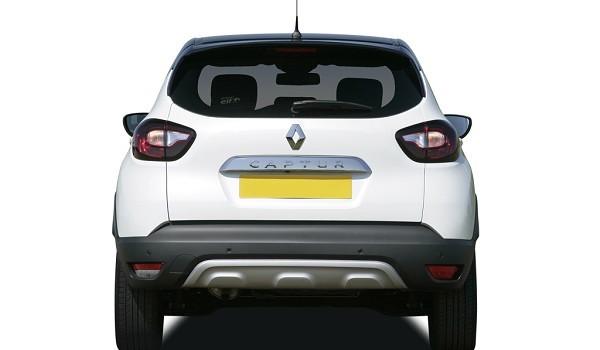 Renault Captur Hatchback 0.9 TCE 90 Play 5dr