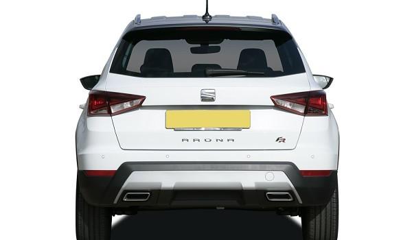 Seat Arona Hatchback 1.0 TSI SE [EZ] 5dr