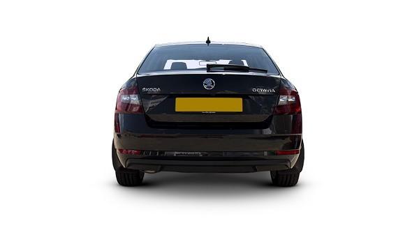 Skoda Octavia Hatchback 1.5 TSI SE L 5dr DSG