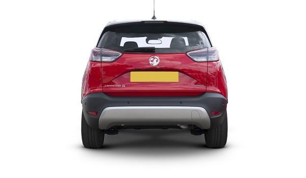 Vauxhall Crossland X Hatchback 1.2T [130] Elite Nav 5dr [Start Stop]