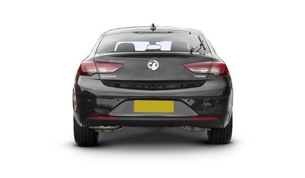 Vauxhall Insignia Grand Sport 1.6 Turbo D [136] Design 5dr Auto