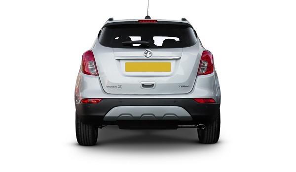 Vauxhall Mokka X Hatchback 1.4T Elite 5dr 4WD