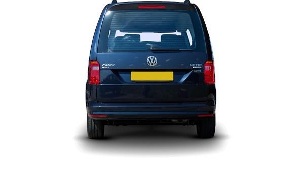Volkswagen Caddy Maxi Life C20 Estate 2.0 TDI 5dr DSG