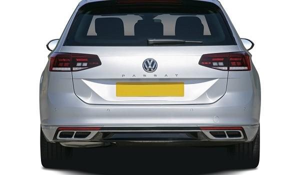 Volkswagen Passat Estate 2.0 TDI EVO SCR SE Nav 5dr