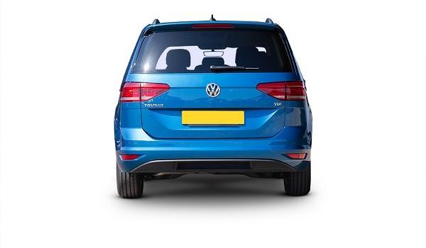 Volkswagen Touran Estate 2.0 TDI SEL 5dr DSG