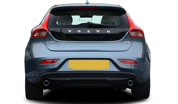 Volvo V40 Hatchback D2 [120] Cross Country 5dr Geartronic