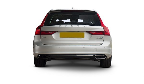 Volvo V90 Estate 2.0 D5 Cross Country Plus 5dr AWD Geartronic