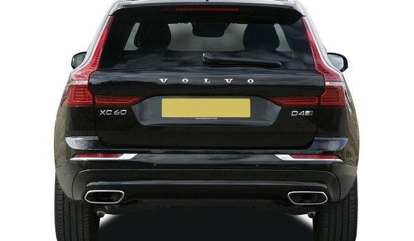 Volvo XC60 Estate 2.0 T8 [390] Hybrid R DESIGN 5dr AWD Geartronic