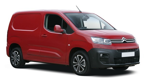 Citroen Berlingo M 1.5 BlueHDi 650Kg Enterprise 75ps