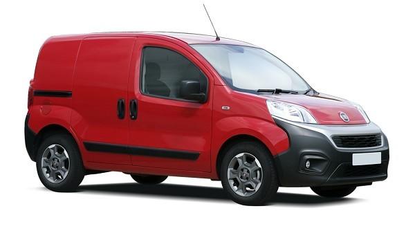 Fiat Fiorino Cargo 1.4 8V Fire Van