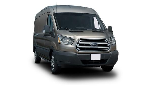 Ford Transit 290 L2 FWD 2.0 TDCi 130ps H2 Van