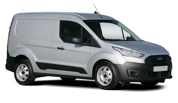 Ford Transit Connect 220 L1 1.5 EcoBlue 100ps Leader D/Cab Van Powershift