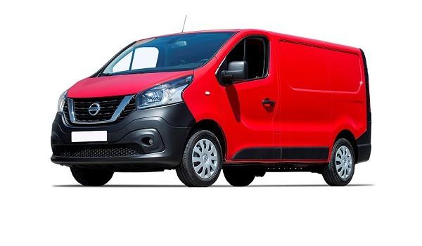 Nissan Nv300 30 L2 2.0 dCi 145ps H1 Tekna Van