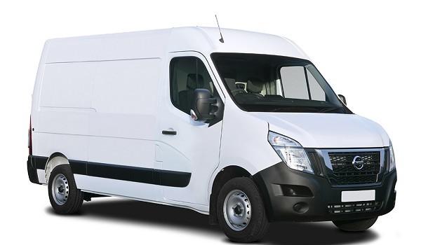 Nissan Nv400 F33 L2 2.3 dCi 135ps H2 Acenta Van