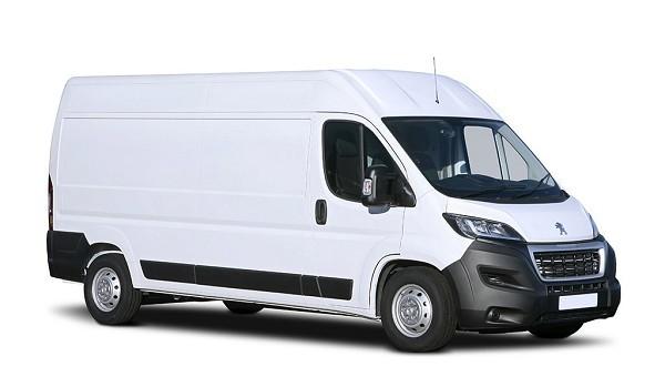 Peugeot Boxer 435 L3 2.2 BlueHDi H2 Grip Van 140ps