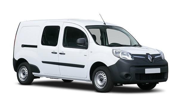 Renault Kangoo Kangoo ML19 ENERGY dCi 95 Business Van [Euro 6]