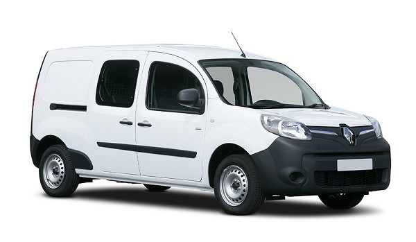 Renault Kangoo Kangoo ML20 ENERGY dCi 95 Business Van [Euro 6]