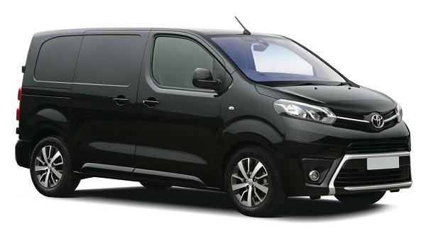 Toyota Proace Compact 1.5D 100 Active Van