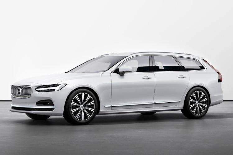Volvo V90 Leasing