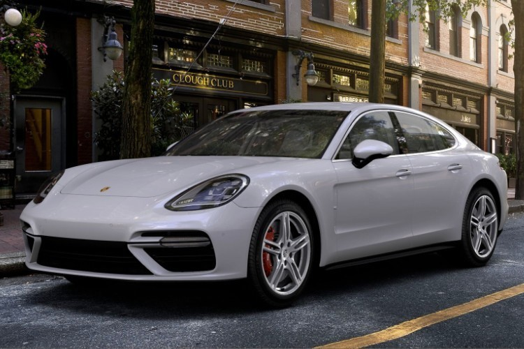 Porsche Panamera Leasing