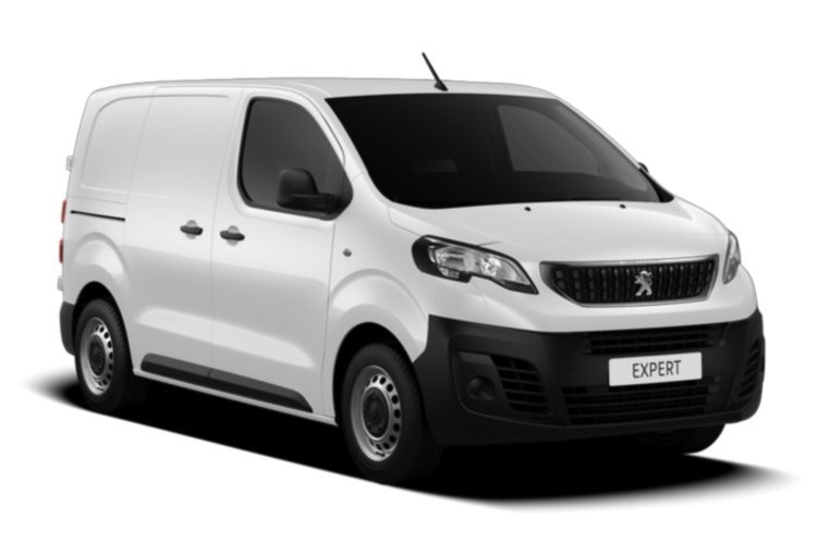 Peugeot Expert Compact Leasing
