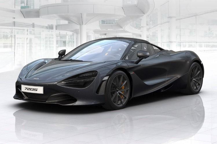 McLaren 720S Leasing