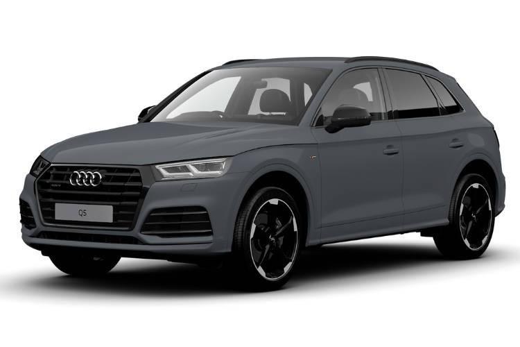 Audi Q5 Leasing