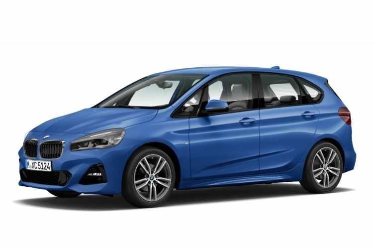 BMW 2 Series Active Tourer Leasing