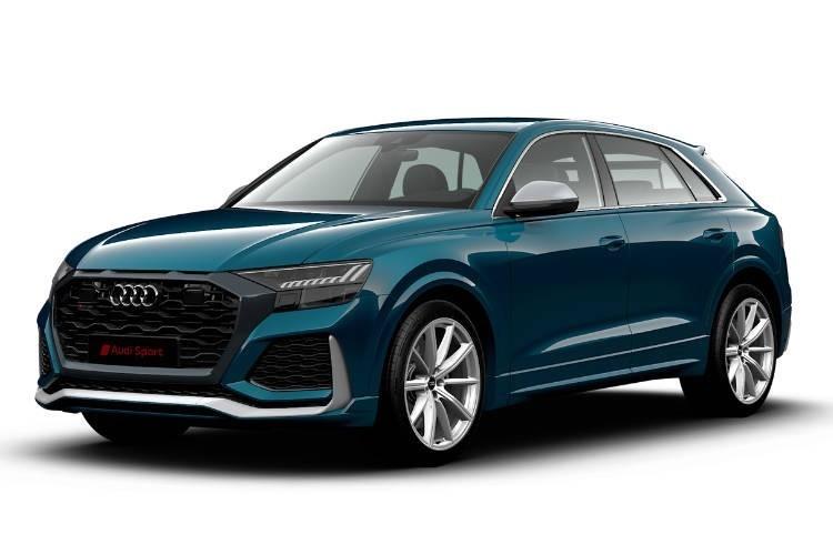 Audi RSQ8 Leasing