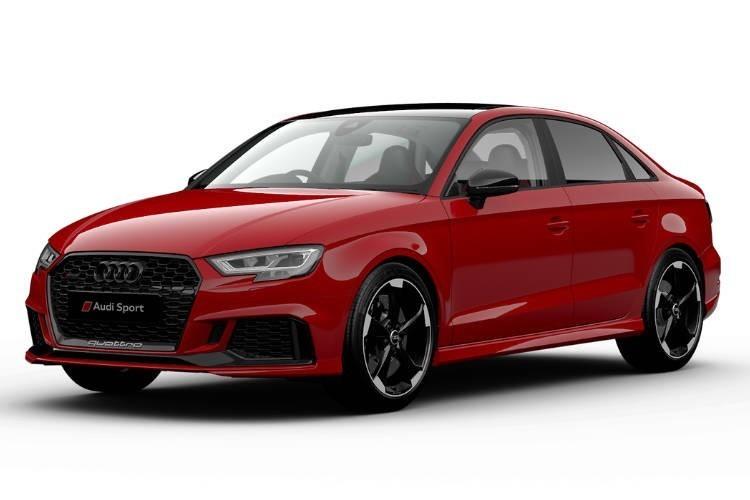 Audi RS3 Series