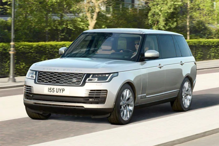Land Rover Range Rover Leasing