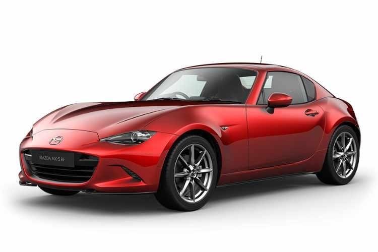 Mazda MX-5 RF Leasing