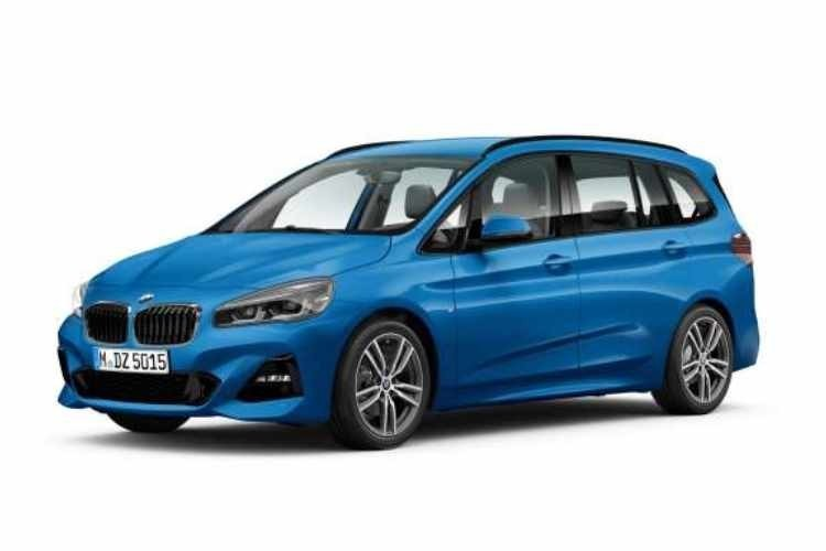 BMW 2-Series Gran Tourer Leasing