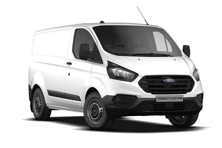Ford Transit Custom H1L1 Leasing