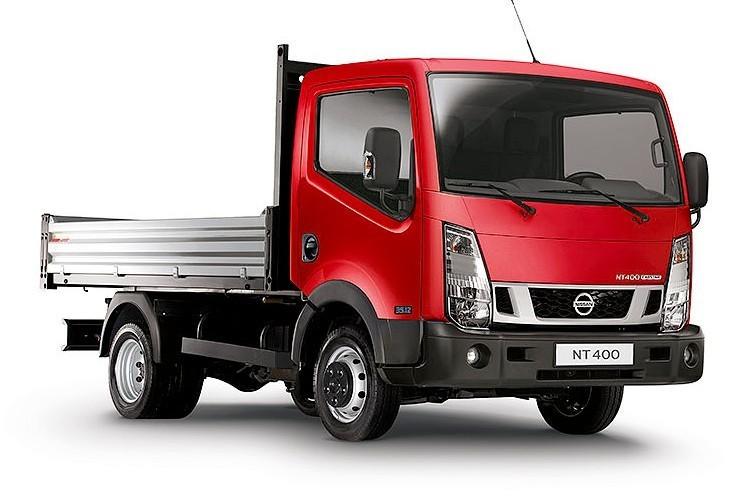 Nissan NT400 Leasing