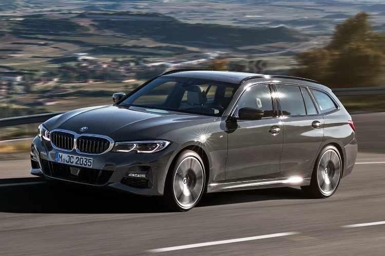 BMW 3-Series Touring Leasing