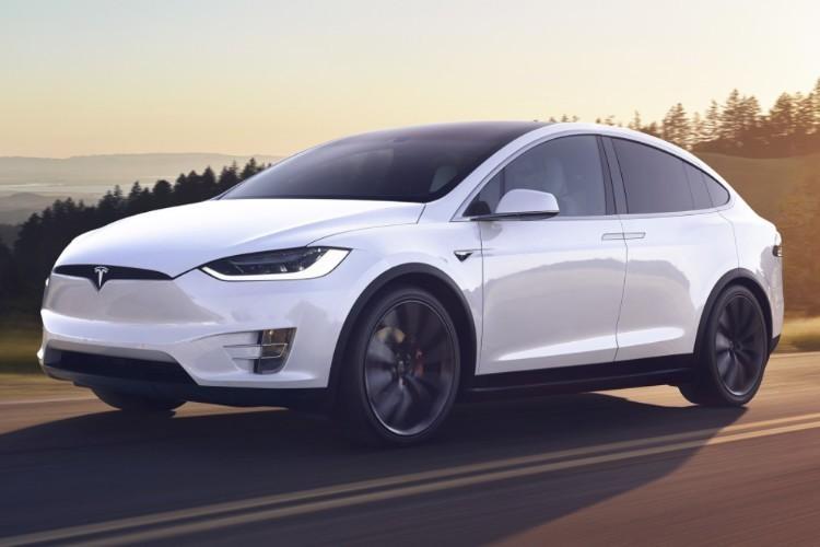 Tesla Model-X Leasing