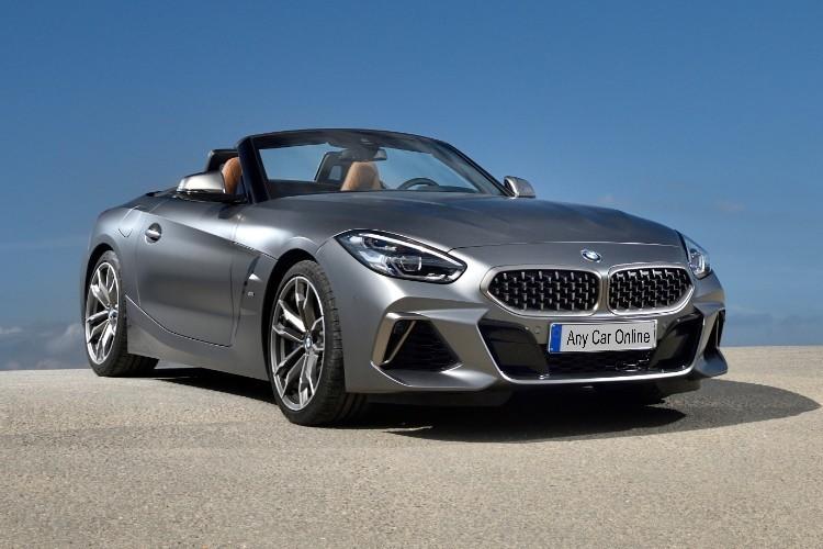 BMW Z4 Lease