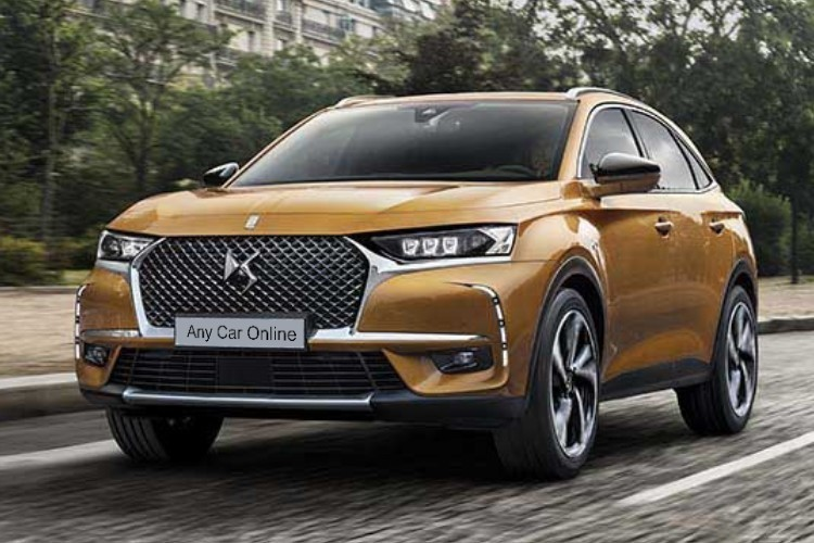 DS7 Leasing
