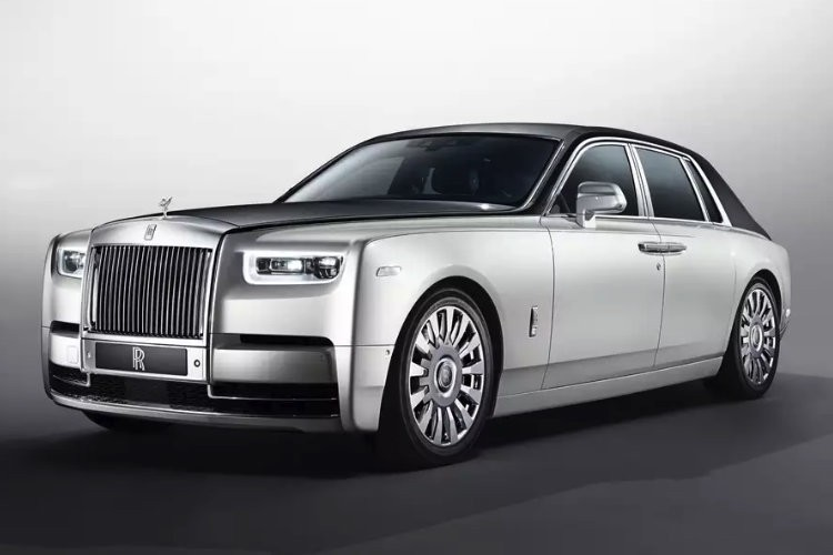 Rolls Royce Phantom Leasing