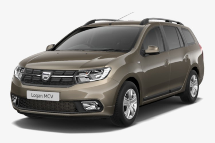 Dacia Logan Leasing